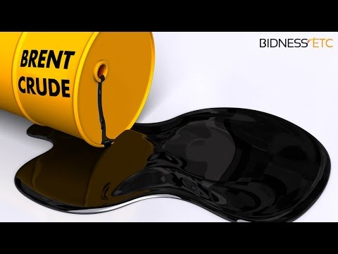 What is Brent Oil?