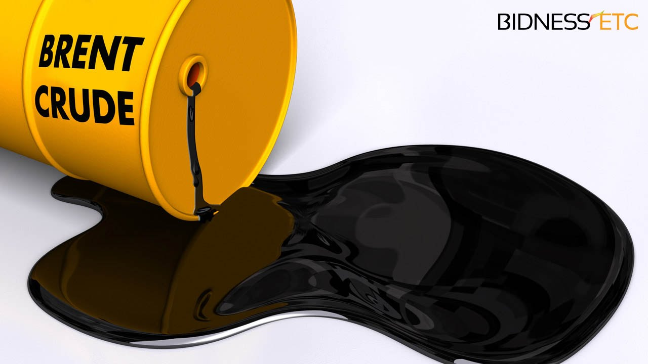 The Global Crude Oil Benchmark