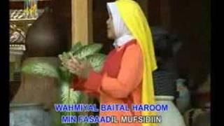 Wafiq Azizah-Ya Muhaimin
