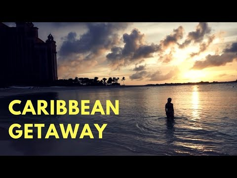 CARNIVAL CARIBBEAN CRUISE: the best of the bahamas! travel vlog #1