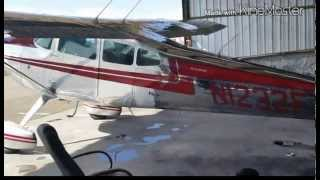 How to Polish Aluminum by a Professional Detailer-Specializing in Airplanes