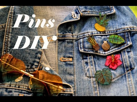 Быстрый подарок к 8 марта/ Pins DIY