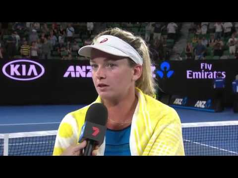 Coco Vandeweghe Full Sex Tape