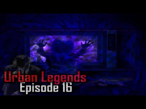 Urban Legends - Poltergeist Movie Curse