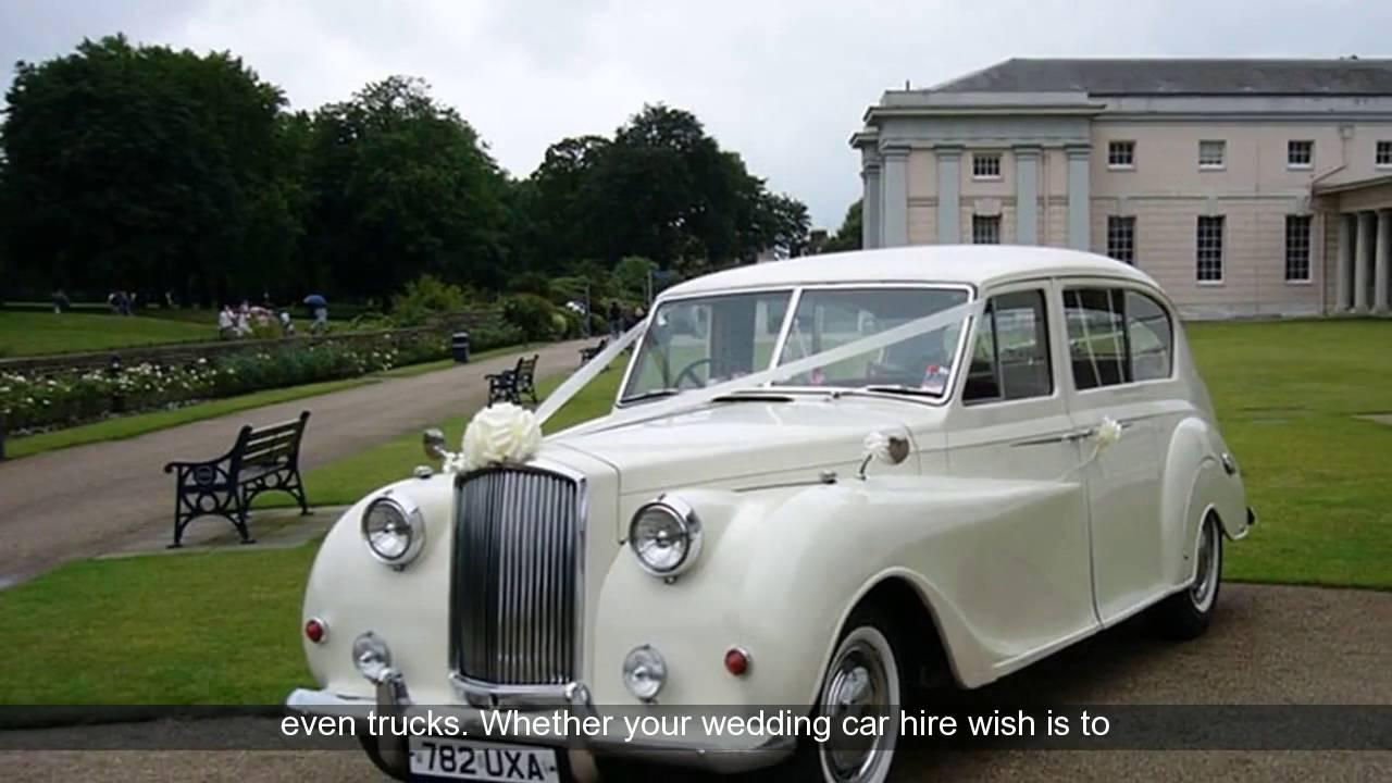 Wedding Car Hire Solihull | Solihull Wedding Car Hire | Hire Wedding ...