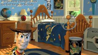 Gameplay: Toy Story Animated Storybook