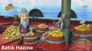 (15.5 MB) Vikingler ► Batık Hazine Mp3