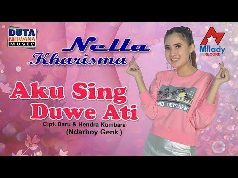 Nella Kharisma - Aku Sing Duwe Ati [OFFICIAL]