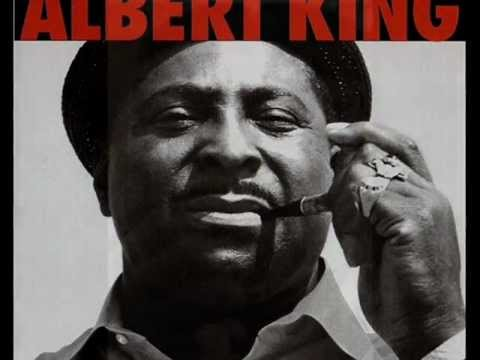 Albert King  Ill Play the Blues for You, Pts 12 extended version