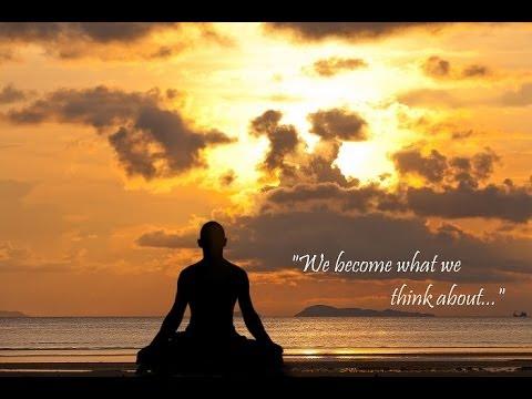 Free Meditation Training: Episode 11