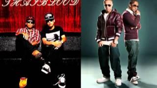ไม่ทักใครก่อน - Thaiblood feat. Bow Wow & Omarion