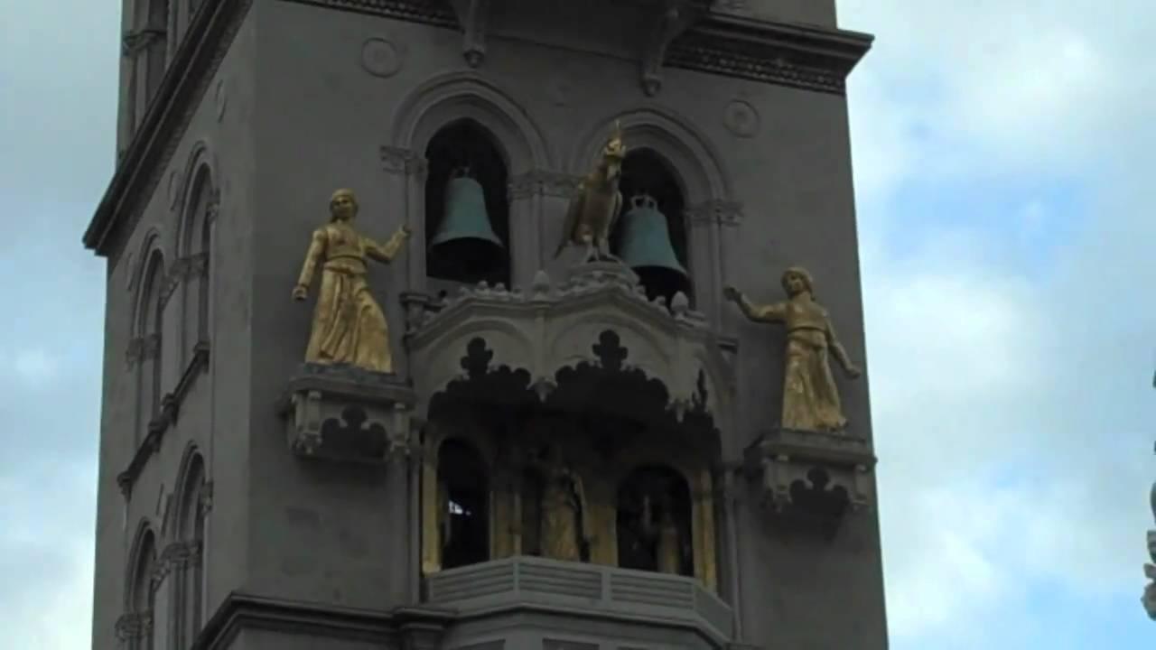 Piazza del Duomo in Messina