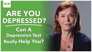 Are You Depressed? Can A Depression Test Really Help You? | BetterHelp