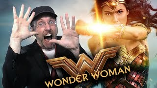 Wonder Woman - Nostalgia Critic by : Channel Awesome