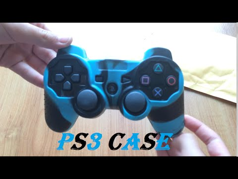 What here Ps3 silicone skins