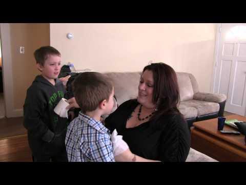 Autism Speaks- Mini Documentary