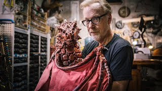 Adam Savage's Pet Dragon P…