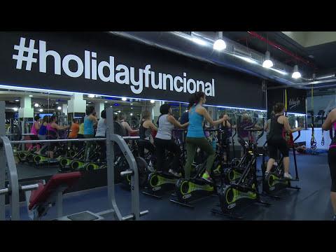 holiday gym m stoles la fuensanta youtube