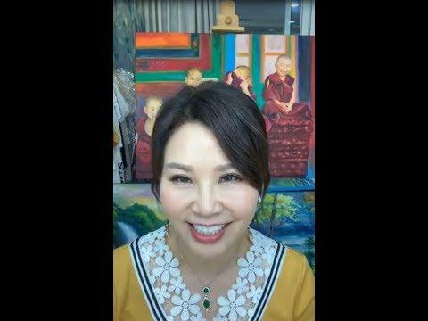 【直播】週末夜。開心聊聊天 20190705  雨揚老師 - YouTube