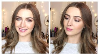 BACK TO SCHOOL All Drugstore Makeup Tutorial