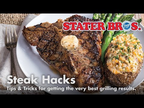 Stater Bros  Markets Meat & Seafood