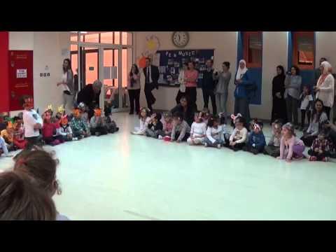International School of London - EC1 - Celebration of Learning
