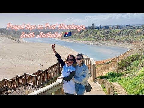 Ang Ganda Sa Port Noarlunga, South Australia | KristinaCC
