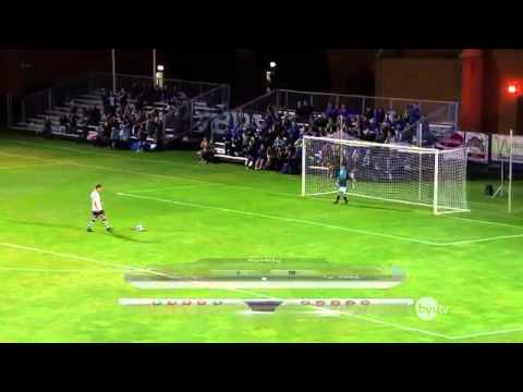 The Best Penalty Shootout! (Funny Soccer Skit) - YouTube