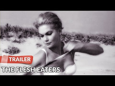 The Flesh Eaters 1964 Trailer HD | Martin Kosleck | Byron Sanders
