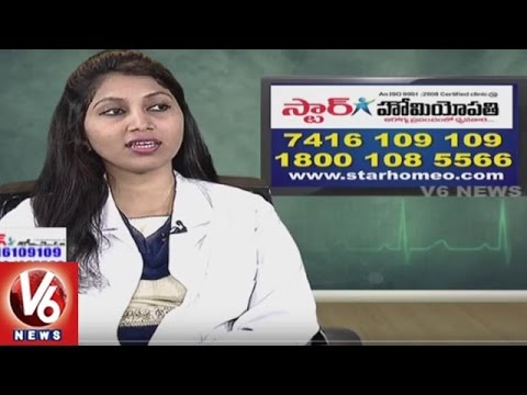 Psoriasis Symptoms and Treatment l Positive Homeopathy | Good Health | V6 News