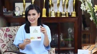 Iklan Nutrafor White Beauty - Ikke Nurjanah 30sec (2017)