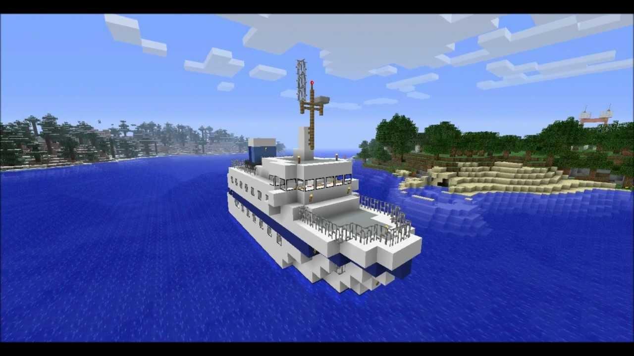 Boat Mc Schematic - WIRE Center • Minecraft Small Boat Schematic on small minecraft ship plans, small minecraft yacht tutorial, small minecraft village, small boats mod minecraft,