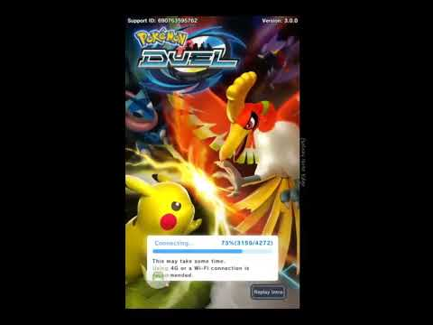 Pokémon Duel Google Play Games on Android