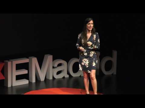The new normal in the water sector: Circular economy and water reuse | Paz Díaz | TEDxIEMadrid