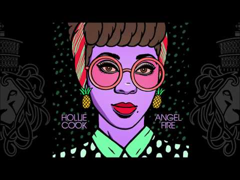 HOLLIE COOK - Angel Fire (2017)