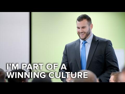 I Work At Power Because...Bradley Vierling - VP Of Customer Development, Philadelphia