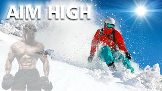 Aim High [Uplifting Motivational Fitness #Sports Music] Free To Use Background Music Mp3 Download