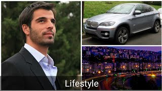 Lifestyle of Mehmet Akif Alakurt,Networth,Income,House,Car,Family,Bio
