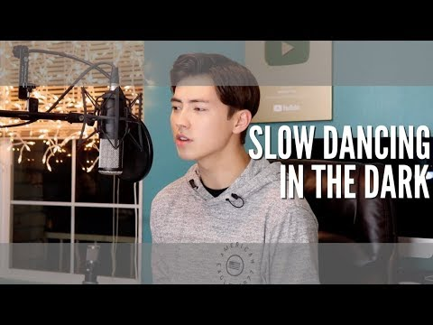 Joji - Slow Dancing In The Dark - Andrew Foy Vocal Cover