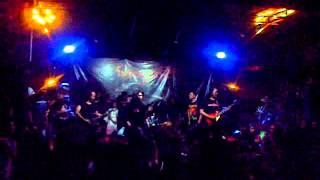 UMBRA MORTIS Live Launcing Album Ke 3 SOULSICK