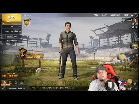 does pubg have matchmaking