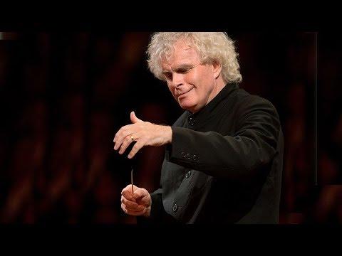 Ravel: Daphnis et Chloé / Rattle · Berliner Philharmoniker
