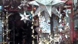 Mercado de Artesanias, San Miguel de Allende, Guanajuato, Mexico