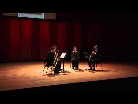 John Gilfedder a retrospective concert 20th March 2015 at Conservatorium Theatre QCGU