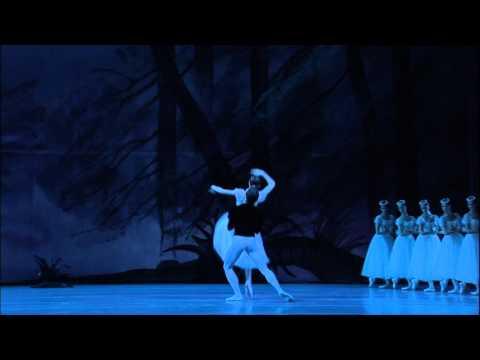 GISELLE - Bolshoi Ballet in Cinema