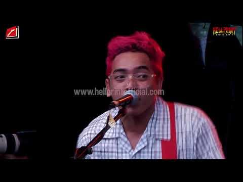 Stand Here Alone - Mantan | Hellprint United Day V