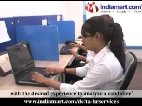 Delta Recruitment Consultants Pvt