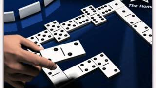 Dominoes Rules for the Draw Game