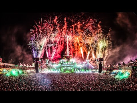 World Of Hardstyle 2018 - Intents Festival 15 Years Special