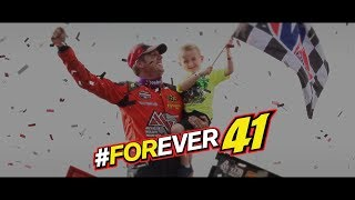 #Forever41 | Jason Johnson Tribute
